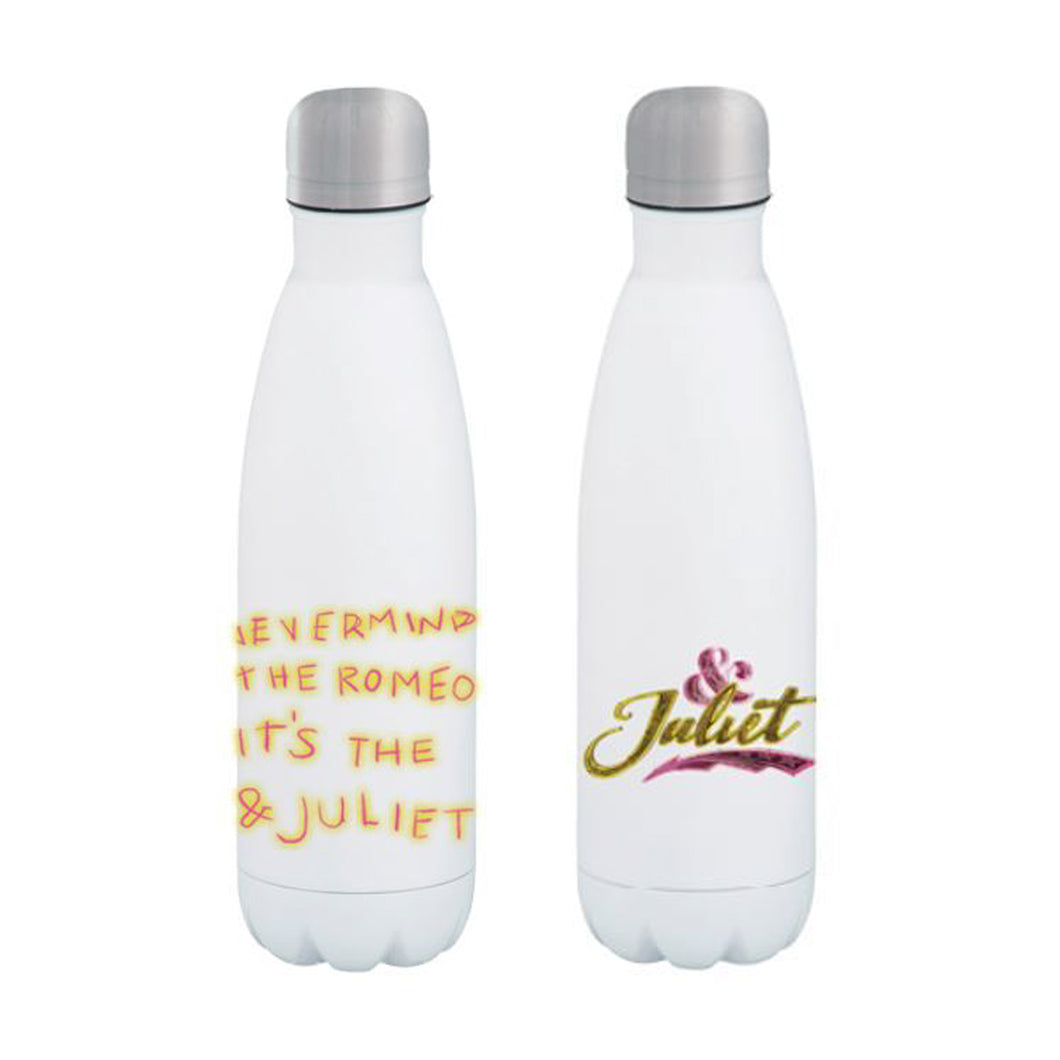& JULIET Water Bottle