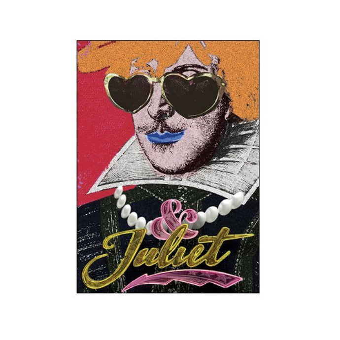 & JULIET Shakespeare Magnet