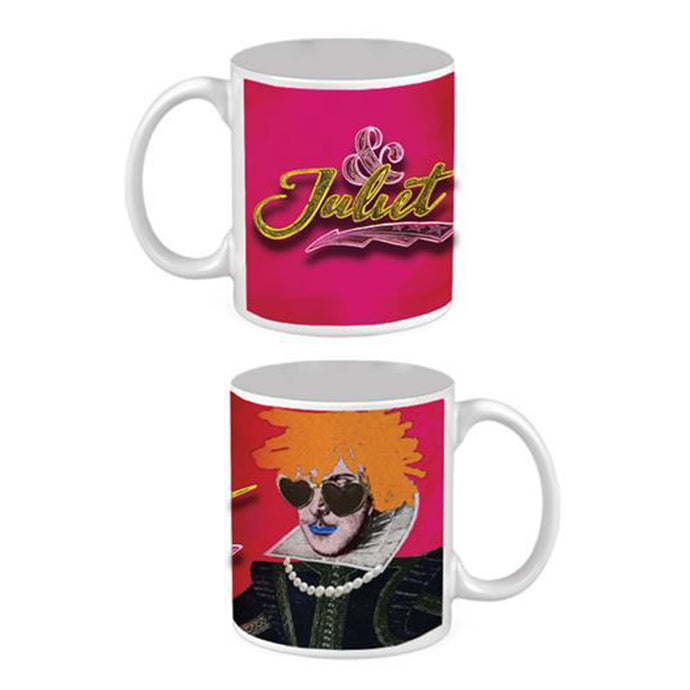 & JULIET Shakespeare Mug
