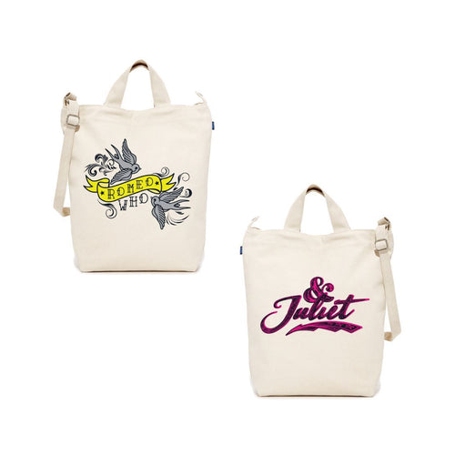 & JULIET Romeo Who Tote