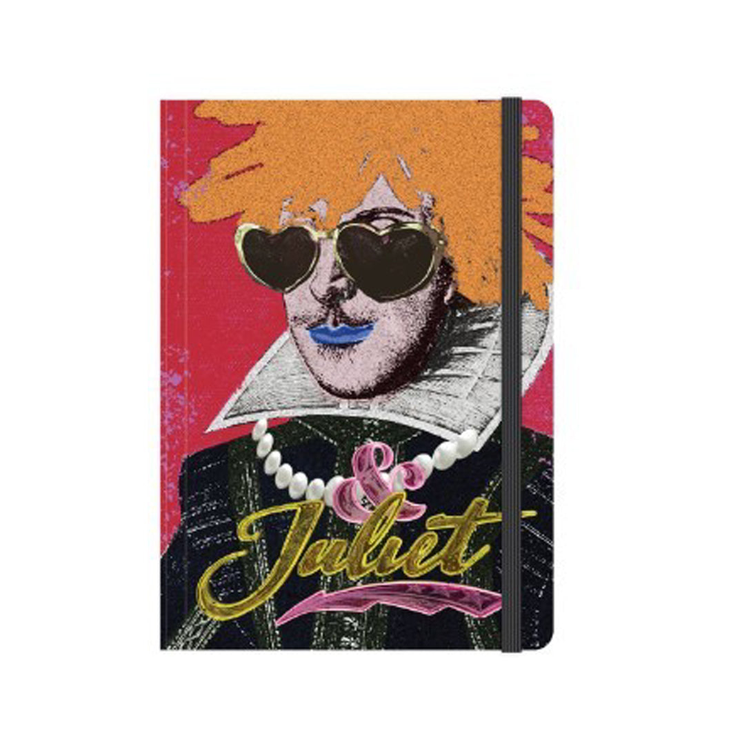 & JULIET Notebook