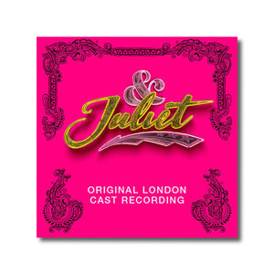 & JULIET Cast Recording