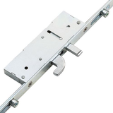 Fullex XL Latch, 3 Hooks, 2 Anti-Lift Pins, 4 Rollers - 1000mm