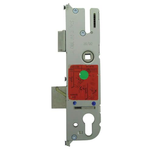 GU New Style Genuine Gearbox - Lift Lever