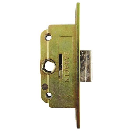 Saracen 2 Window Deadbolt Gearbox - Snap Fix Rods