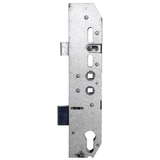 Mila Copy Gearbox - Latch and Deadbolt - Lift Lever or Double Spindle - Coldseal - Swiftlock