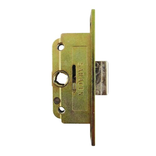 Saracen 1 Window Deadbolt Gearbox - Clip Fit (Bayonet Push and Twist) Rods