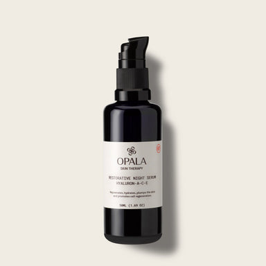 Hyaluron-A-C-E Restorative Night Serum - Opala Botanicals