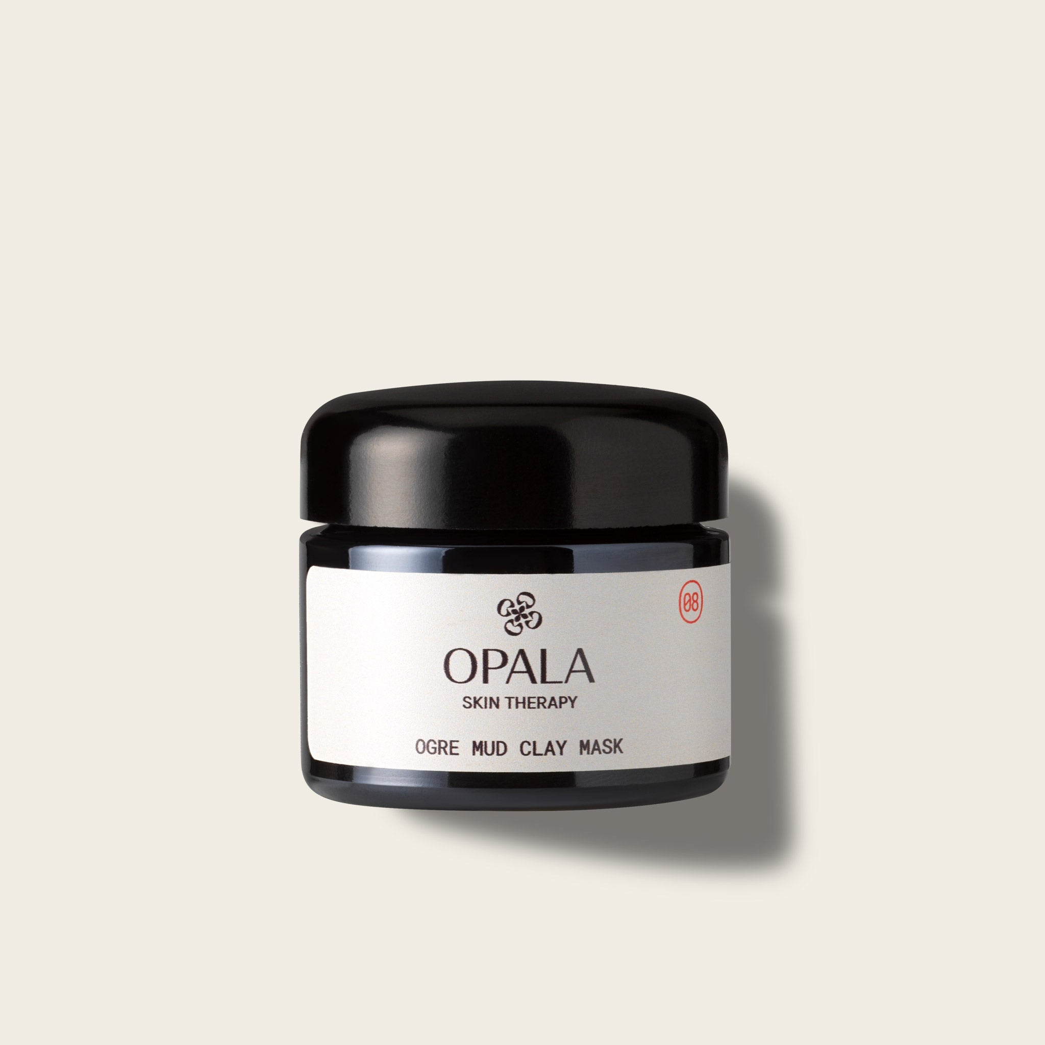 Ogre Mud Purifying Clay Mask - Opala Botanicals