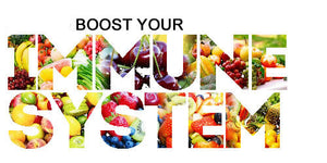 100% Organic Health Supplements
