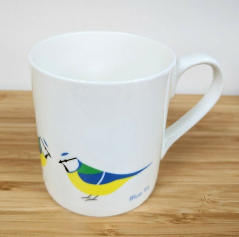 British Bird mug - various designs available