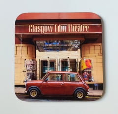 Coaster - Glasgow Film Theatre