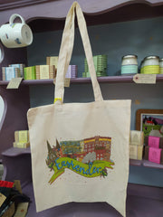 Tote bag - Eastender