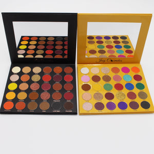 THE CATRINA PALETTE 1&2 BUNDLE