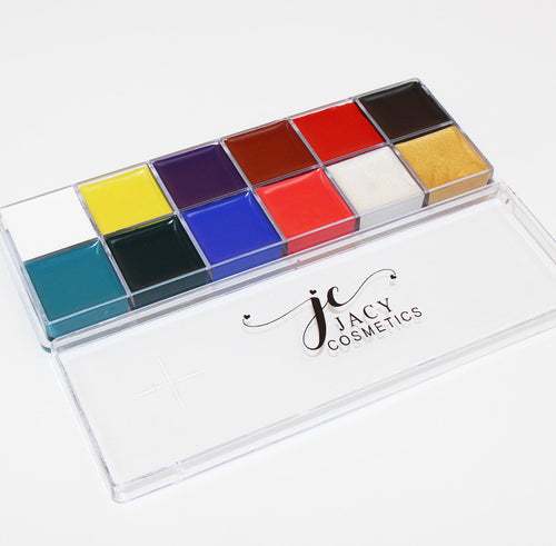 ARTIST PAINTING PALETTE ll