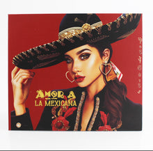 Load image into Gallery viewer, AMOR A LA MEXICANA