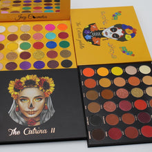 Load image into Gallery viewer, THE CATRINA PALETTE 1&2 BUNDLE