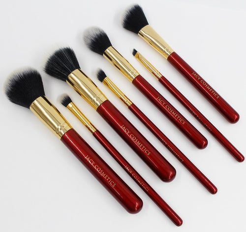 AMOR A LA MEXICANA BRUSH SET
