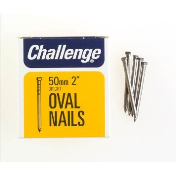 50mm Oval Nails-1kg