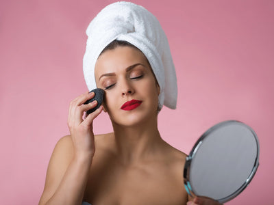 The basis in skin care:make-up removal and cleansing matter