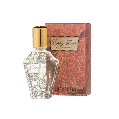 Gipsy Times EdP 15 ml Florascent