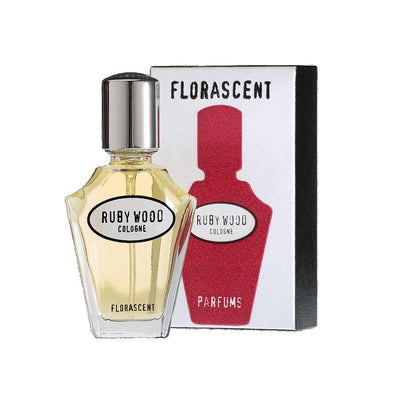 Ruby Wood 15 ml Florascent