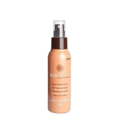 Samoopalovací hydrataní sprej BIOSOLIS SELF-TANNING SPRAY 100 ml Biosolis