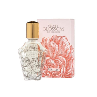 Velvet Blossom EdP 15 ml Florascent