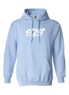 Sweat S2S Vague Bleu Adulte