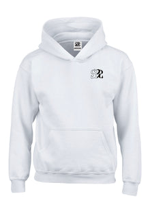 Sweat S2S Globe Blanc Enfant