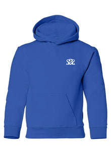 Sweat S2S Rider Bleu enfant