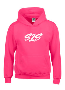 Sweat S2S Vague Rose Enfant
