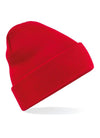 Bonnet S2S Rouge