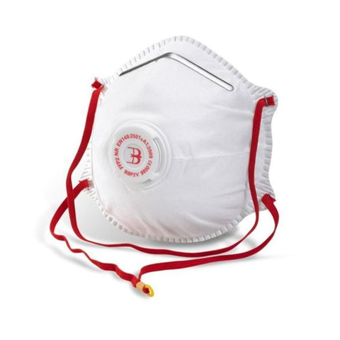P2V Dust Mask (Box 10)