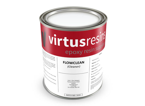 Flowclean - General Purpose Cleaning Solution