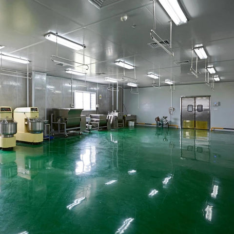 Flowepoxy ESD - Anti-Static Epoxy Self-Leveller