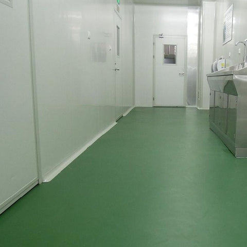 Flowfresh MF - (Anti-Microbial) Medium Duty Polyurethane Screed