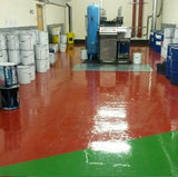 Reecote ECO17 - Solvent-Free Epoxy Coating