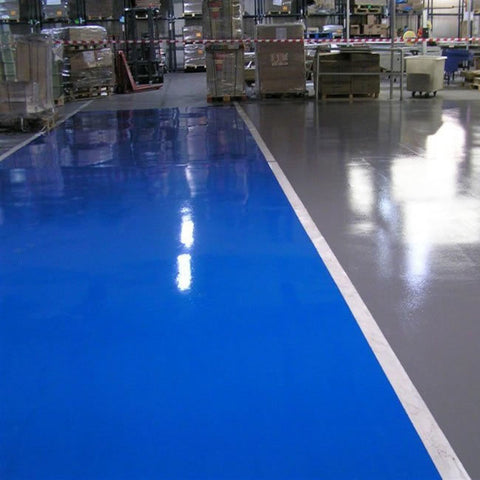 Reeflor EL002 S/F - Self Smoothing Solvent Free Epoxy Flooring