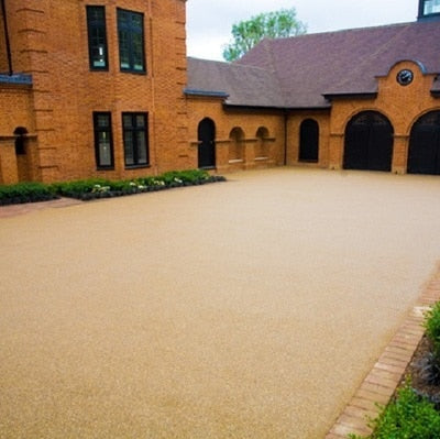 RoadGrip - Anti-slip Polyurethane Floor Coating