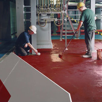Flowseal PC Coloured - Polyurethane Sealer