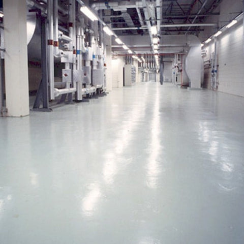 Chemdur Clear - High Chemical Resistant Coating