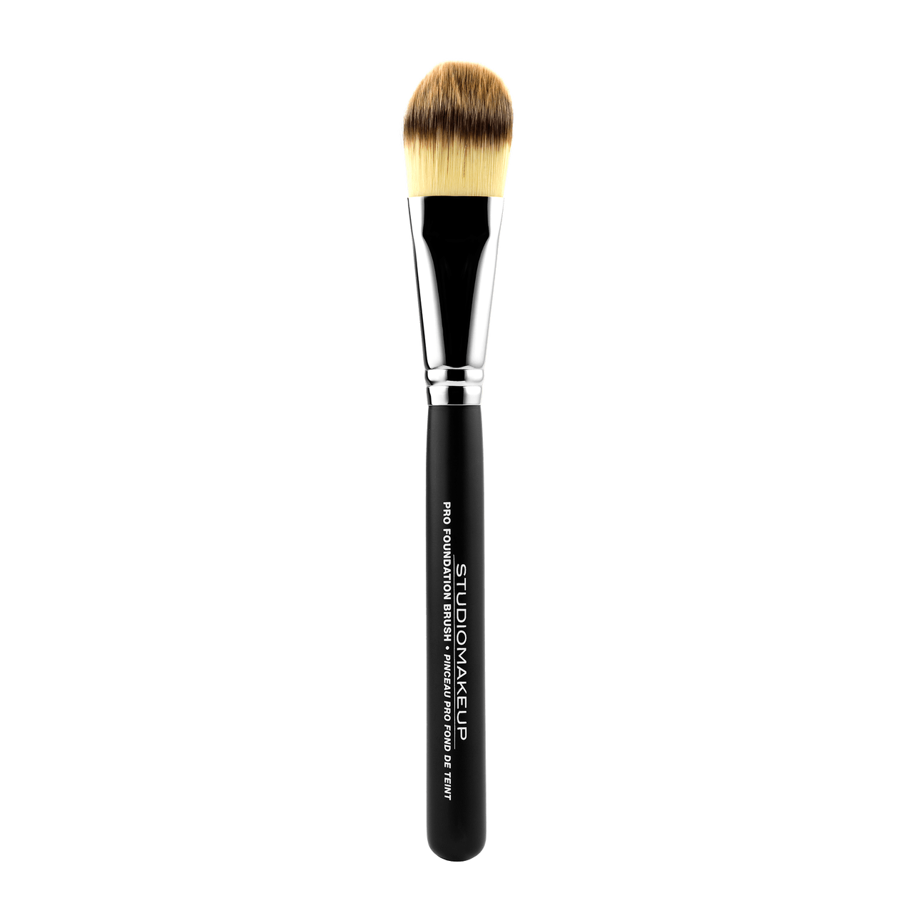 PRO FOUNDATION BRUSH - Studio Make Up US