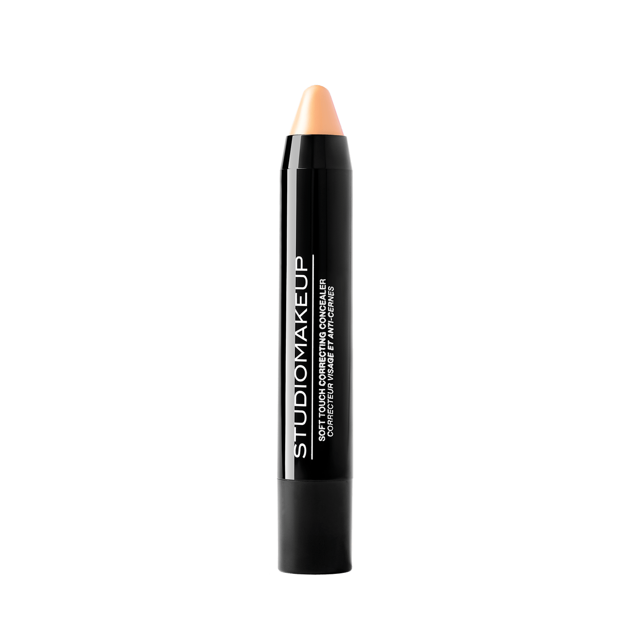SOFT TOUCH CORRECTING CONCEALER - Studio Make Up US