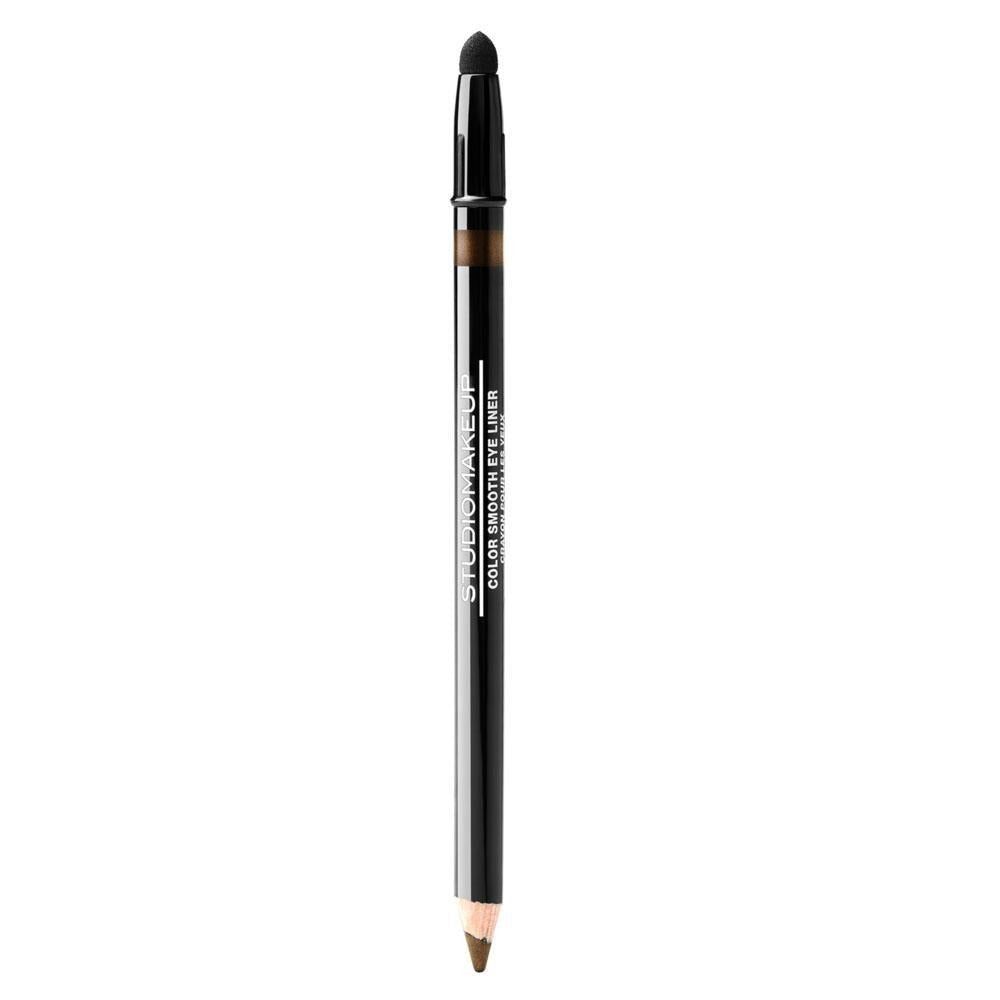 COLOR SMOOTH EYELINER - Studio Make Up US