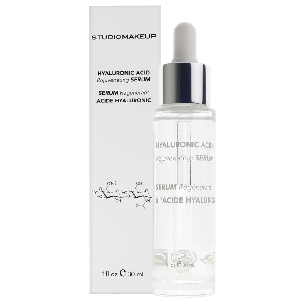 HYALURONIC ACID REJUVENATING SERUM