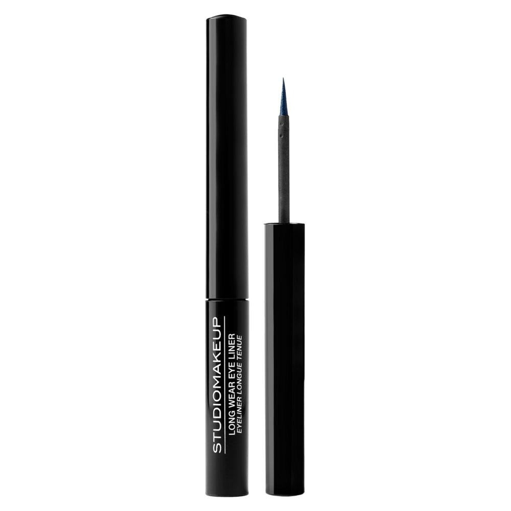 LONG WEAR LIQUID EYELINER - Studio Make Up US