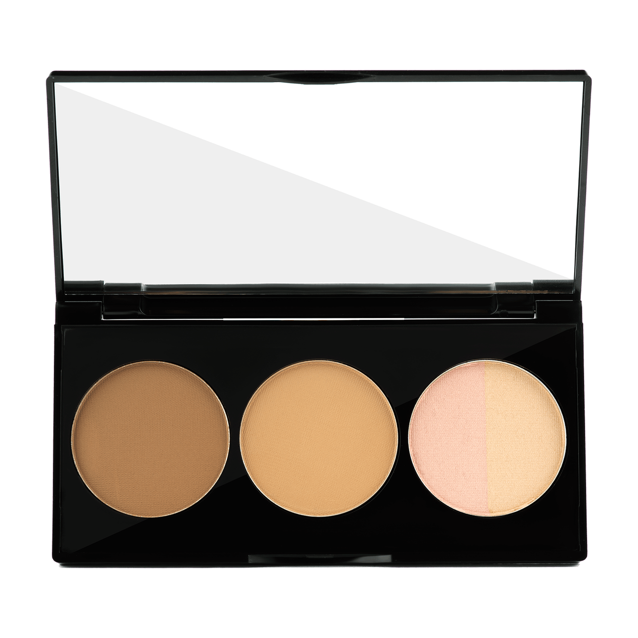 FACE SCULPTING & HIGHLIGHTING PALETTE - Studio Make Up US