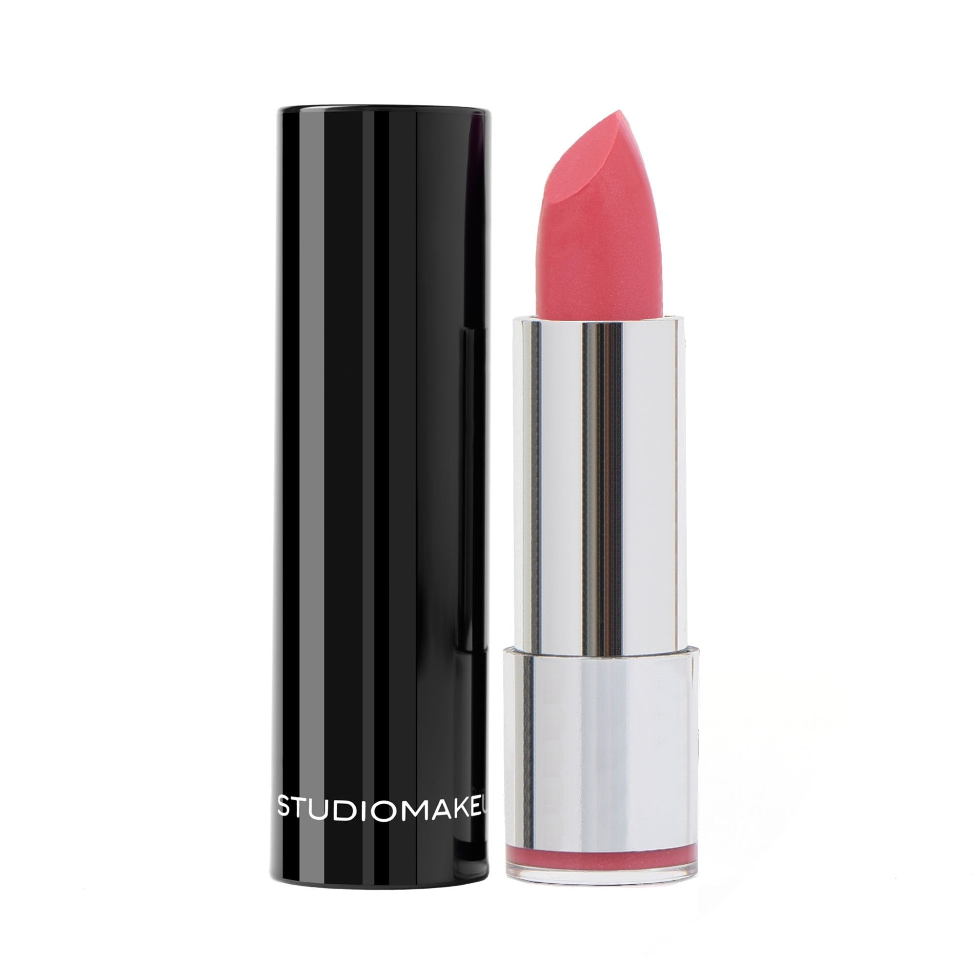 LUSTER GLOSS LIPSTICK - Studio Make Up US