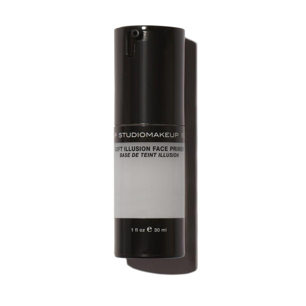 SOFT ILLUSION FACE PRIMER - Studio Make Up US